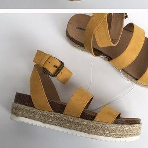 2cdecada0ca2b8 Universal Thread Shoes - Universal Thread Agnes Quarter Strap Espadrilles